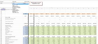 small business budget examples business budget template format free templates in excel