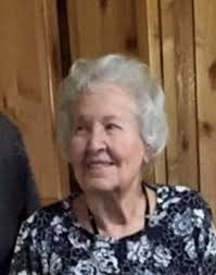 Jewell Rutherford   Obituary   Corsicana Daily Sun