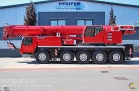 95t Liebherr Ltm 1095 5 1 All Terrain Crane For Sale