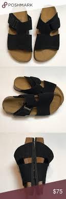 Betula Size Chart Birkenstock Black Betula Sandals Size 39 Birkenstock Black