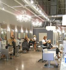 beauty salon lighting. oh my gosh this salon is amazing if i were to open own would want it look like academy of beauty pinterest salons lighting o