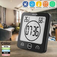 <b>Digital</b> Mechanical <b>Wall Clocks</b> for sale | eBay