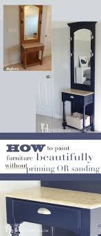 Wood Colored Paint Best 20 Painted Wood Furniture Ideas On Pinterest Repainting