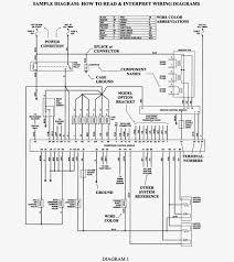 1997 jeep grand cherokee wiring diagram