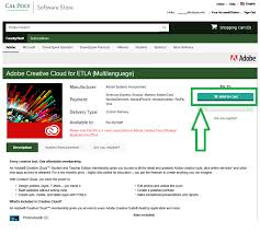 once you have found the you want to purchase select it then the add to cart on