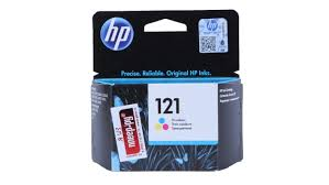 <b>Картридж HP</b> 121 CC643HE <b>Tri colour</b> - Чижик