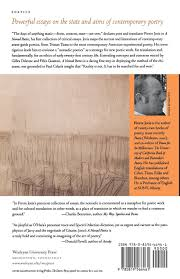 com a nomad poetics essays pierre joris com a nomad poetics essays 9780819566461 pierre joris books