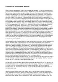drama essay about our group piece on cyberbullying gcse drama  page 1 zoom in