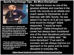 Dan Gable Quotes Gorgeous Sports Psychology Quotes Dan Gable Quotes Hard Work Quotesgram