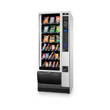 Small Snack Vending Machines Best NW Jazz Snack Vending Machine GEM Vending