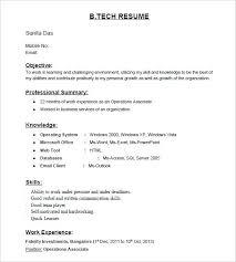 Mba Fresher Job Resume Orlandomovingco Magnificent Quick Learner Resume