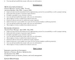 Make A Professional Resume Online Free Resume Free Resume Download Template Resume Download Templates 47