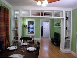 room dividers living. Elegant Bookshelf Room Partition Dividers Living