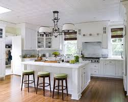 Kitchen Designs White Kitchens With Wood Floors Ideas white