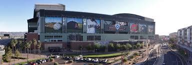 Chase Field Arizona Diamondbacks