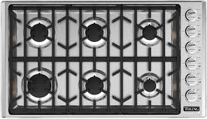 Gas Cooktop Glass Gas Cooktops