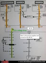 1997 Buick Park Avenue Wiring Diagram 97 Buick LeSabre Wiring-Diagram