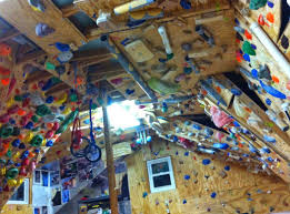 diy holds and walls updated your home bouldering