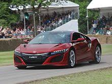 acura nsx 2005 engine. 2016 honda nsx at the goodwood festival of speed acura nsx 2005 engine