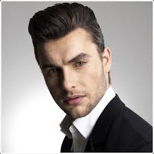 male wedding hairstyles