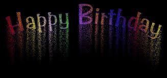 happy birthday images animated happy birthday glitter words full size image happy birthday