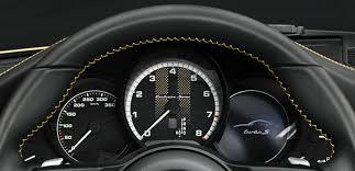 2018 porsche turbo s exclusive. simple 2018 porsche 911 9912 turbo s exclusive series instrument cluster intended 2018 porsche turbo s exclusive