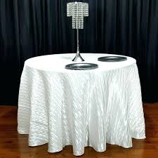 linen tablecloth for 60 inch round table in round tablecloths rh designsaunders com