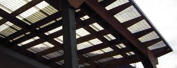 1 2 3 corrugated polycarbonate sheet is an outstanding roofing material that offers superior physical