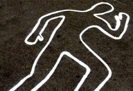 Resultado de imagen para PERSONAS MUERTAS PERSEGUIDAS POR LA POLICIA