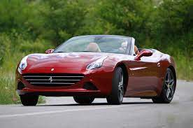 Ferrari California T 2014 2017 Review 2021 Autocar