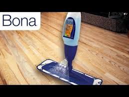 how to emble my bona pro series hardwood floor mop