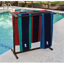 towel stand bronze. Outdoor Spa And Pool Towel Rack Designs Throughout Holder 18 Stand Bronze