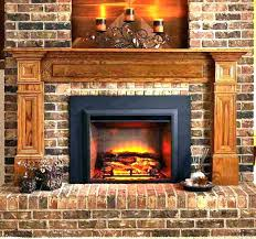 pictures gallery of average cost to install a fireplace