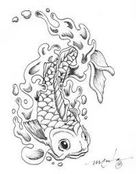 Small Picture Dragon Coloring Coloring Page Of FishColoringPrintable Coloring