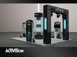 Trade Show Booth Design Ideas dc event management company trade show booth design width