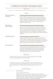 Music Teacher Resume samples