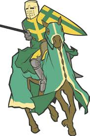 knights of the round table clipart. the green knight knights of round table clipart