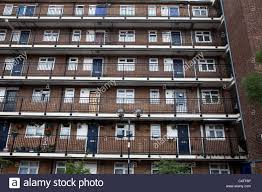 Council Flats In Tower Hamlets East London A Poor Over Affordable Apartments In East London