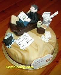 Birthday Cakes For Men Redlinesmonitorinfo