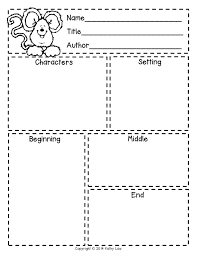 30 Images of 3rd Grade Story Map Template | infovia.net