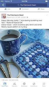 Yarn ~ Stylecraft Special DK Colour recipe ~ silver cloud blue grey denim  and