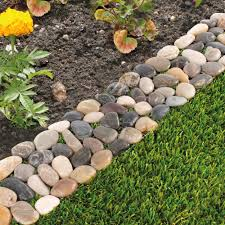 Landscape Edging Design Ideas 25 Best Lawn Edging Ideas And Designs For 2019