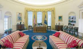 oval office picture. Clinton Center Guests Now Have The Opportunity To Experience Oval Office Exhibit From Inside Room. Previously, Was Accessible For Picture