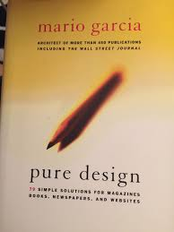 Mario Garcia Pure Design