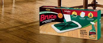 bruce laminate floor cleaner