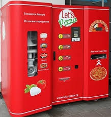 Lets Pizza Vending Machine Amazing Let's Pizza Coming To An Airport Near You The Mendeleyev Journal