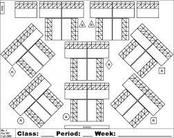 Visually Blog The Underappreciated Seating Chart Visually Blog