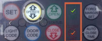 how to reset garage doorGrove Roller Doors  How to reset a stuck garage roller door