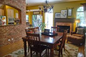 Kitchen Eating Area Momfessionals Come On In Kitchens And Dining Rooms