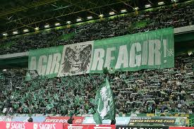 Resultado de imagem para Sporting Clube de Portugal